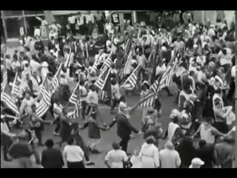 Selma - Montgomery March, 1965 (Full Version)