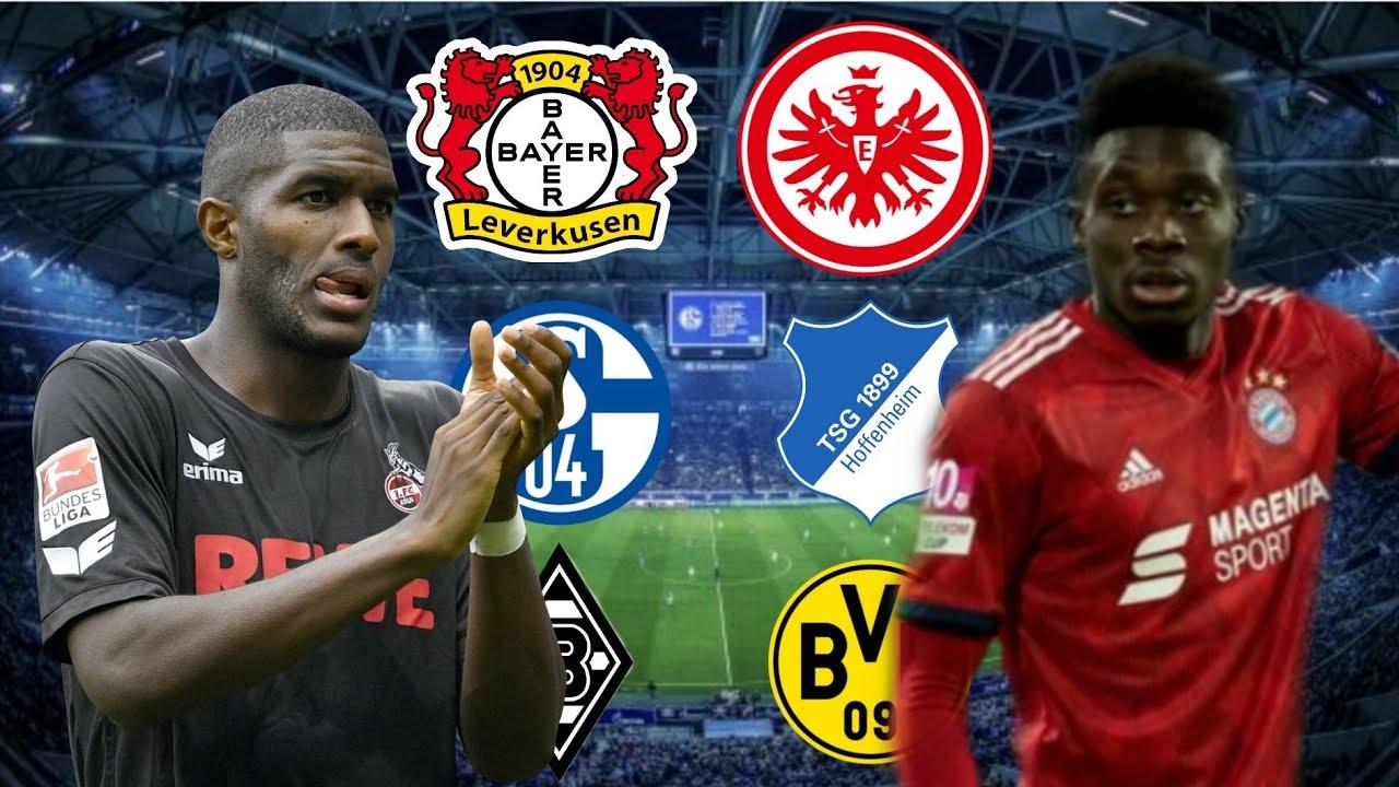 Tipp Für Bundesliga Spieltag
