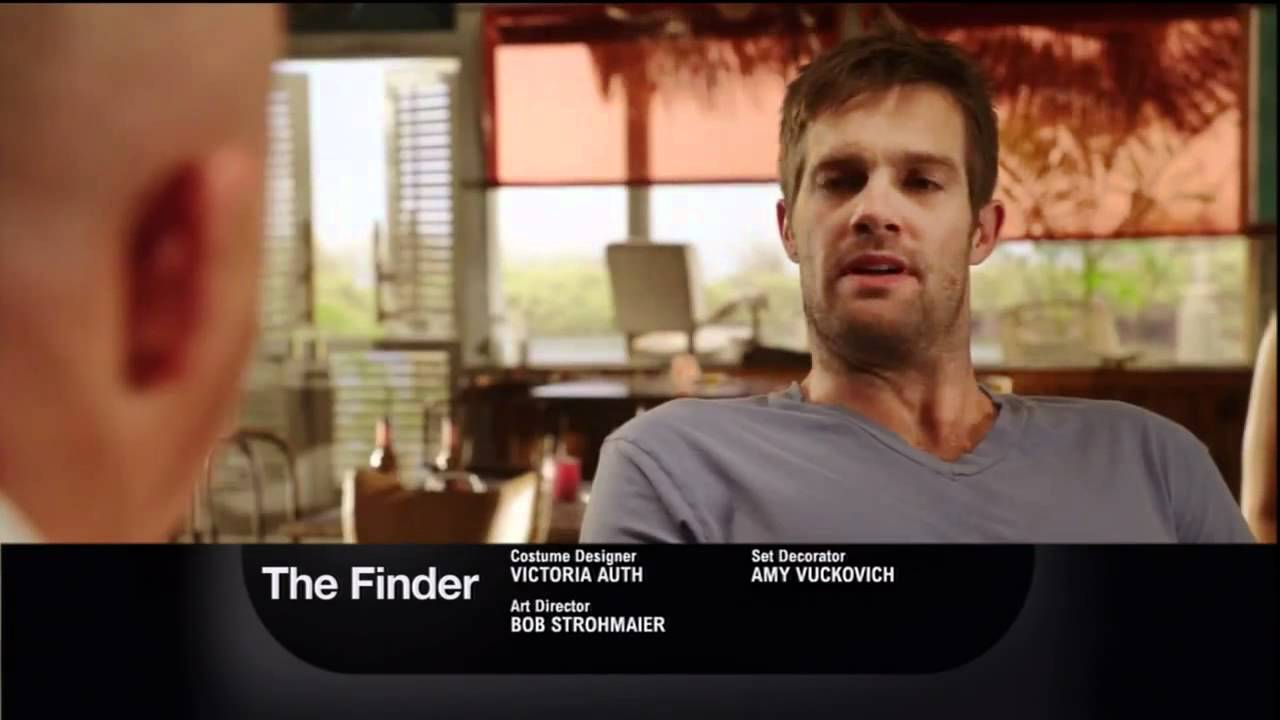Download The Finder Season 1 Episode 8 Trailer [TRSohbet.com/portal]