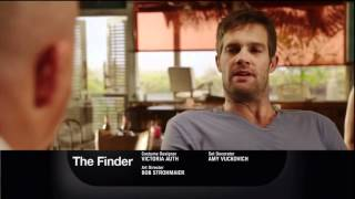 The Finder Season 1 Episode 8 Trailer [TRSohbet.com/portal]
