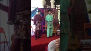 Download lagu Dato Jamal Abdillah Battle Lagu Seroja dengan Anak Osama Yamani MP3