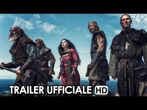 I vichinghi  Ufficiale Italiana 2014  Ryan Kwanten, Ed Skrein Movie HD