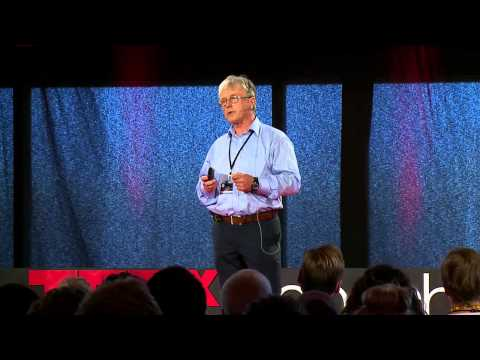 How sailing into the wind can get us out of environmental trouble | Terje Lade | TEDxCopenhagenSalon