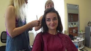Экспериментируем с наращиванием волос - восемь месяцев без коррекции!
