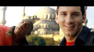 Download lagu Messi Suarez Neymar MSN Funniest Commercials 2016 MP3