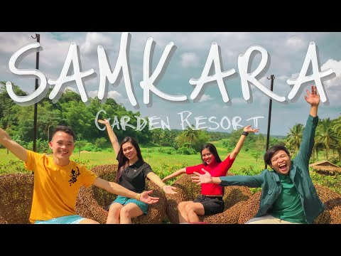 SAMKARA GARDEN RESORT | BALI INDONESIA INSPIRED RESORT IN THE PHILIPPINES | LUCBAN QUEZON PROVINCE
