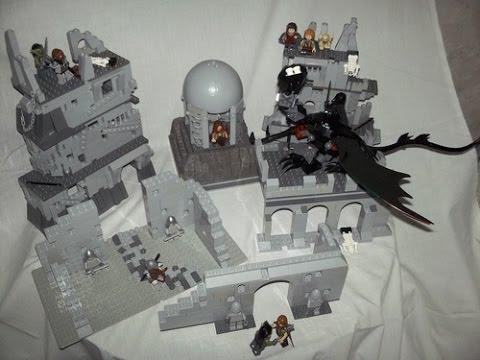 Лего властелин колец доставка по россии и санкт-петербургу. Мир людей, гномов, орков и эльфов и познавайте тайну волшебных колец силы.