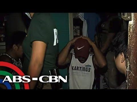 TV Patrol: 14 arestado sa magkakahiwalay na drug ops sa Taguig