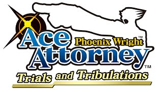 Investigation ~ Opening 2004 - Phoenix Wright: Ace Attorney − Trials and Tribulations