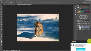 How To Create A Watermark Pattern Using Photoshop CC