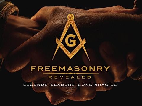 Freemasonry Legends Revealed