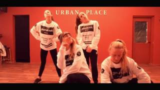 "Baiba Klints & Alisa Tsitseronova | ""Break Fool"" – Rah Digga 