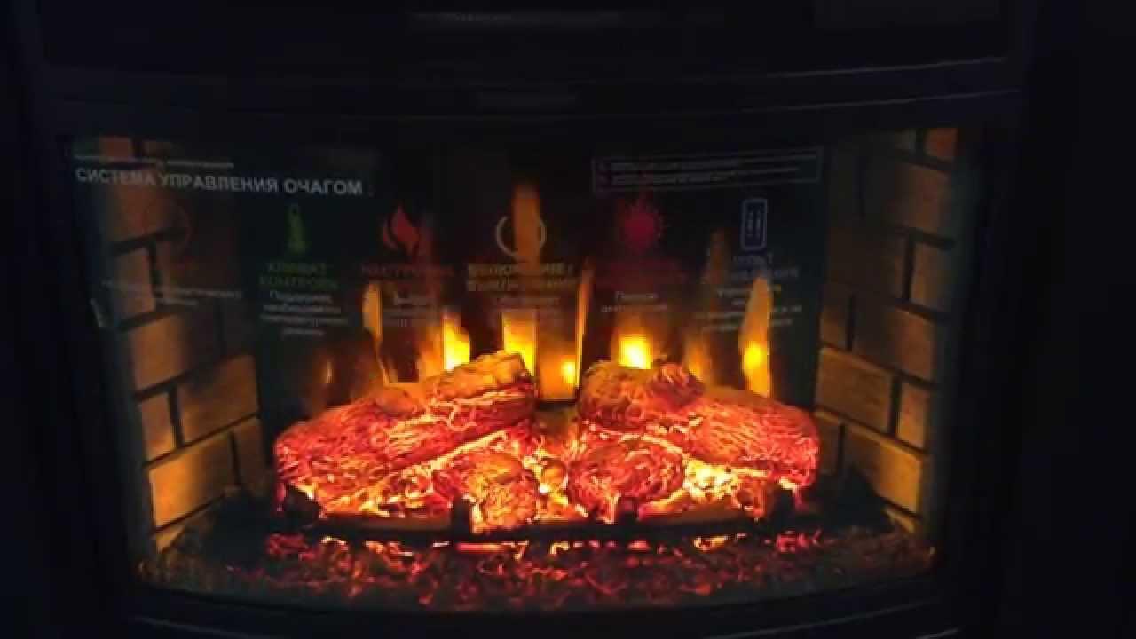 Вес электрокамина panoramic 25 led строительство печи барбекю своими руками