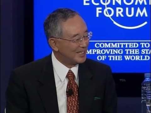 Tianjin 2010 - (TV Debate Bloomberg) - Preparing for the Next Economic Crisis