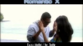 Gambar cover DODDIE LATUHARHARY - RAGU (Official Music Video)