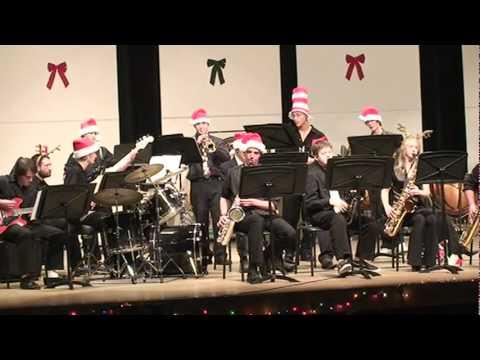 LVHS Christmas Jazz 09