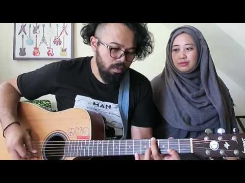VEGA ANTARES & AGATHA RIZKY - Somewhere Only We Know (Keane Cover)