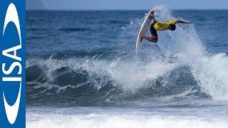La France vire en tête aux Açores avant le jour final