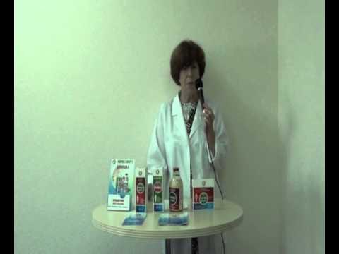 """Пробиотики нового поколения - Бифидумбактерин """"Бифишка"""" и """"Наринэ-Форте"""""""