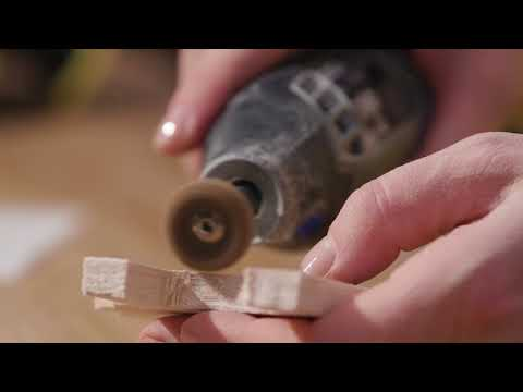Create Wooden Animal Toys for Kids - Easy Dremel Beginner DIY