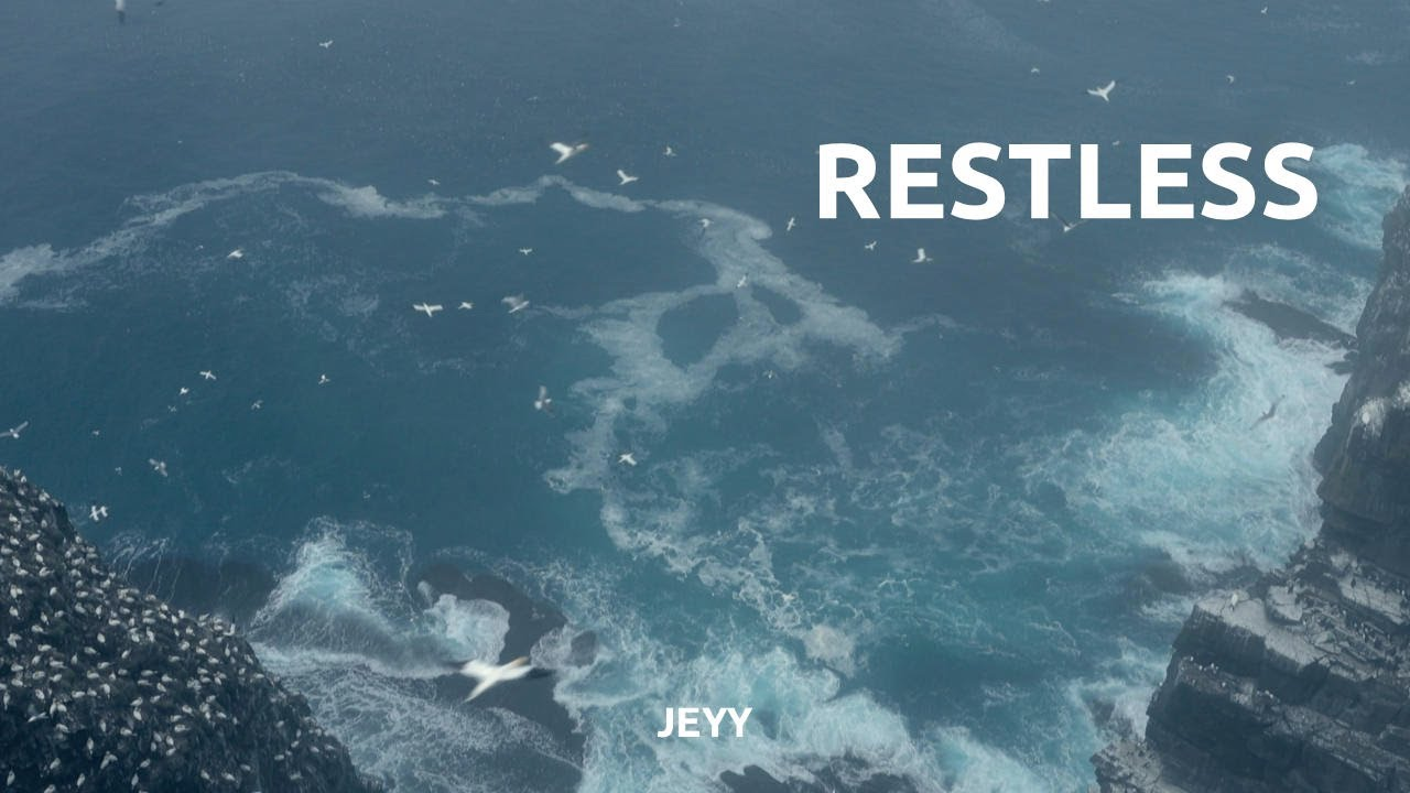Download Jeyy – Restless (Official Video)