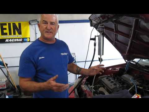 How to Clean Clogged Fuel Injectors