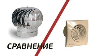 видео Какой лучше выбрать вентилятор - обзор бытовых вентиляционных систем