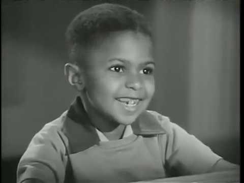 """Frank """"Sugar Chile"""" Robinson -- """"No Leave, No Love"""" (Complete Scene)"""