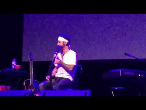 An Evening with Sully Erna (The Majestic Theater, Detroit MI - Nov. 19, 2016)