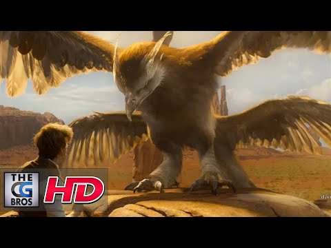 "CGI & VFX Showreels : ""Creature & Character Animation"" - by Dhanu Muddikuppam"