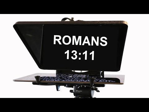THE PROPHECY PROMPTER - 1/09/17 - AWAKE OUT OF SLEEP!
