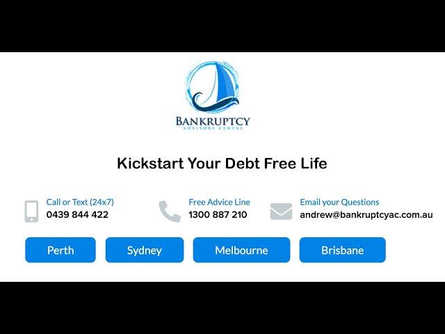 Kickstart Your Debt Free Life