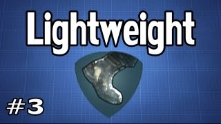 Lightweight - Black Ops 2 - #3