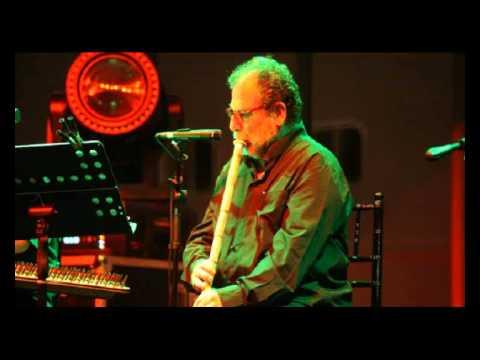 Kudsi Erguner - Uzzal Semai + Hicaz Evfer [Canlı Konser Kaydı / Live Concert Recording]