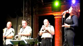 Summer Jamboree 2011: Laura B and The Moonlighters live a Senigallia