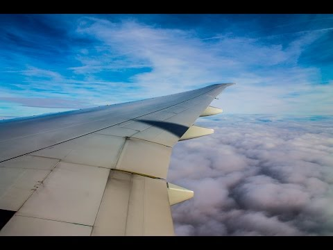Boeing 777-300ER FULL FLIGHT | Zurich - Hannover
