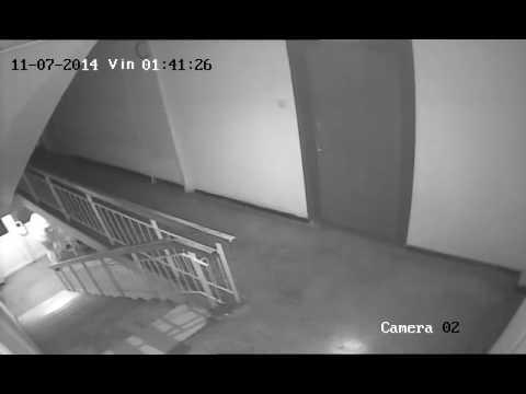 furt camere video bloc R29 scara B