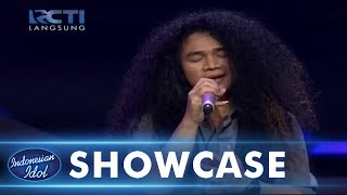 CHANDRA - PERGILAH KASIH (Chrisye) - SHOWCASE 1 - Indonesian Idol 2018 thumbnail