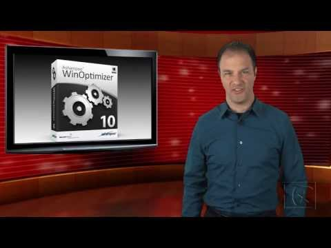Ashampoo WinOptimizer 10 thumbnail 1