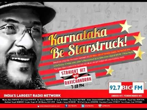 Straight Hit with Ravichandran