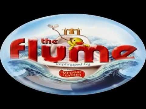 The Flume at Alton Towers Extended Theme