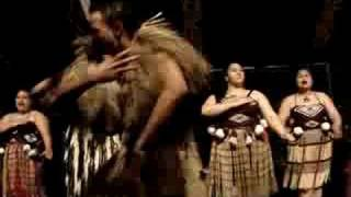 Maori, the indigenous people of Aotearoa (New Zealand)