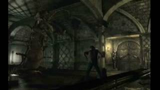 Lets Play Resident Evil Zero Part 6