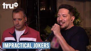 Impractical Jokers - Antisocial Networking (Punishment)   truTV