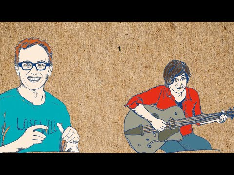 Chris Gethard and Mal Blum - Crying At The Wawa (Official Audio)