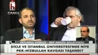 Sait Şahin'e Hüda-Par'dan Çok Hizbullah Soruldu
