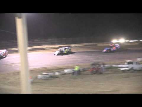 Modified Feature | Fayette County Speedway | 5.25.15