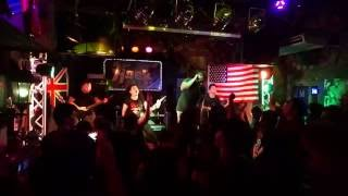 Baixar Outro - You Only Live Once - SUICIDE SILENCE COVER (I Want You to SCREAM@TheRockPub)