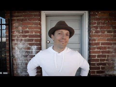 Jason Mraz- Have It All [Official Video]