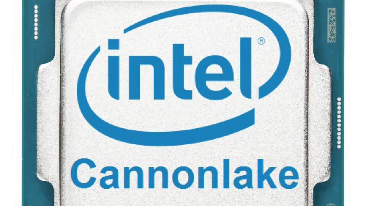 Intel to boost CPU performance with new Cannonlake chips
